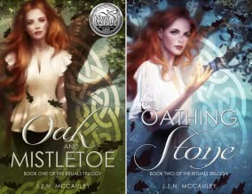 The Rituals Trilogy (2 Book Series)
