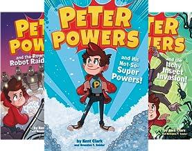 Peter Powers (6 Book Series)