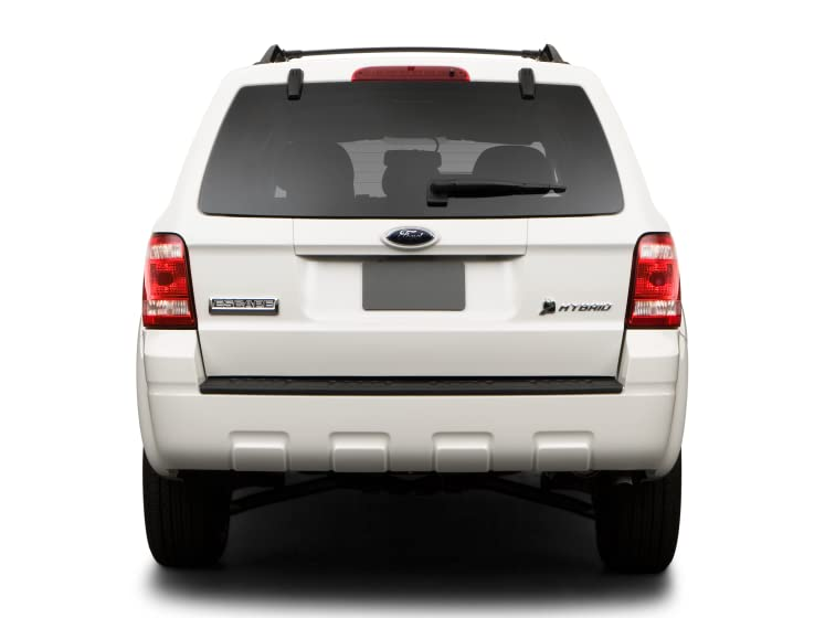 Amazon com: 2009 Ford Escape Reviews, Images, and Specs