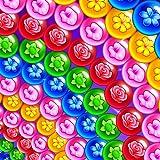 Bubble Blossom - Bubble Shooter Flower Games