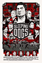 Primary image for Sleeping Dogs