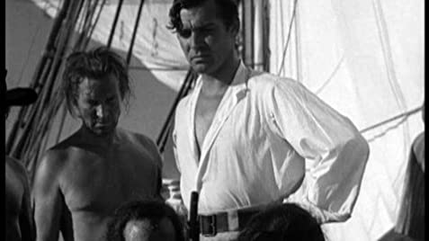 Mutiny on the Bounty (1935) - IMDb