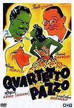Quartetto pazzo