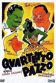 Primary photo for Quartetto pazzo