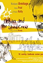 Urban & the Shed Crew