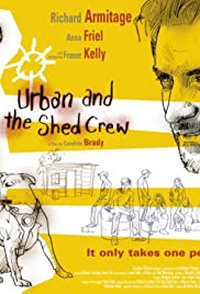 Urban & the Shed Crew Poster