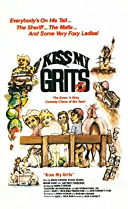 Best movies no one watches Kiss My Grits [480x854]