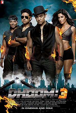 Permalink to Movie Dhoom 3 (2013)