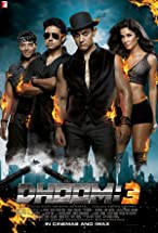 Primary image for Dhoom 3