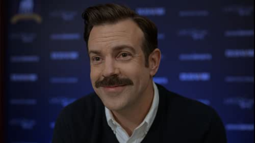 Follows an American football coach Ted Lasso who heads to the U.K. to manage a struggling London football team in the top flight of English football.