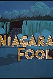 Niagara Fools Poster