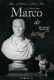 Marco Bakker in Marco: De Weg Terug (2015)