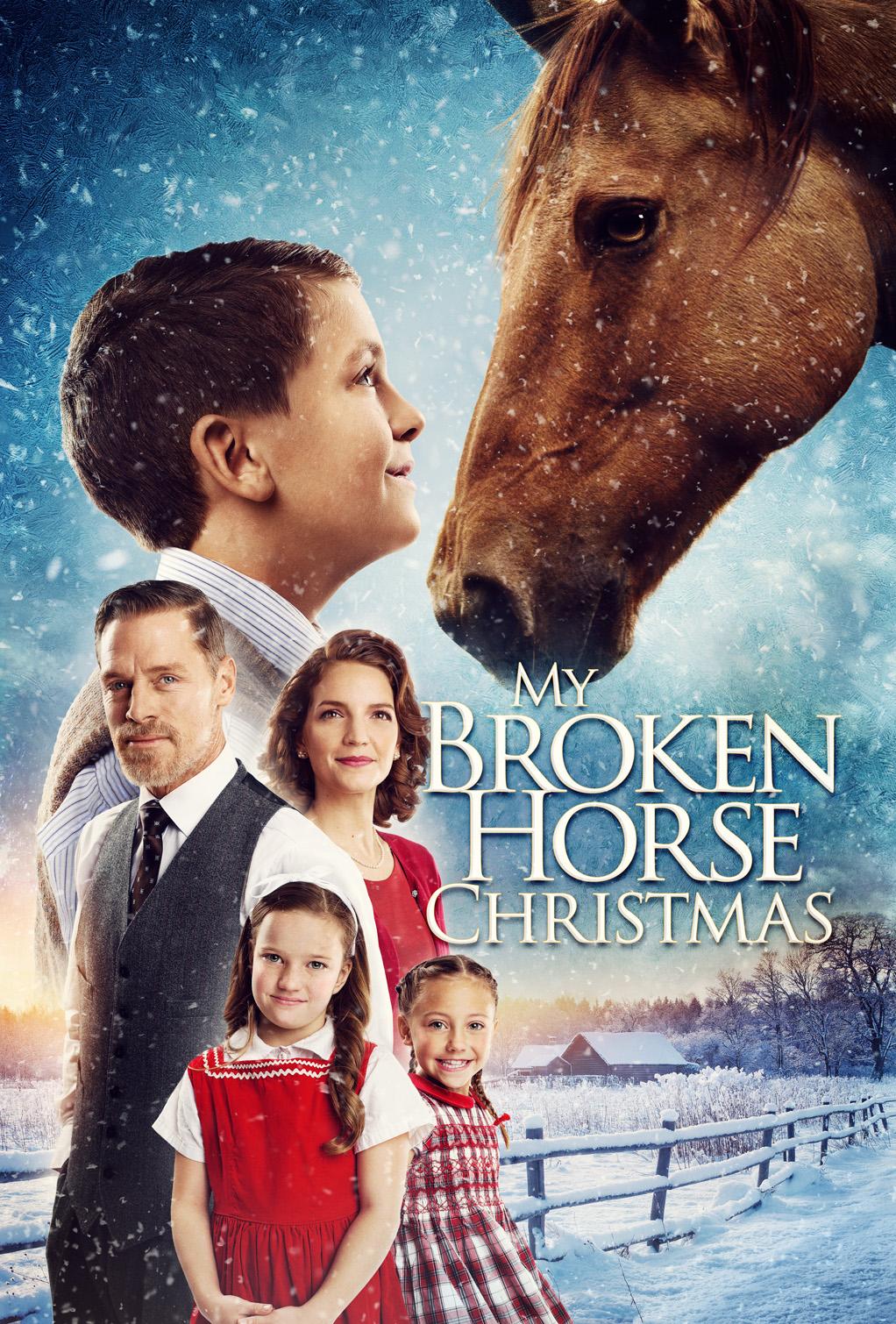 my broken horse christmas 2017 imdb - Horse Christmas