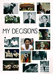 Movies videos to watch My Decisions USA [x265]