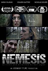 Colleen Slattery in Nemesis (2017)