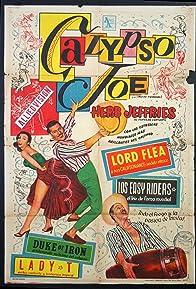 Primary photo for Calypso Joe