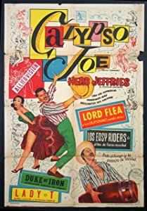 Download movie free Calypso Joe Daniel Petrie [WEB-DL]