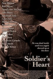 Soldier's Heart Poster