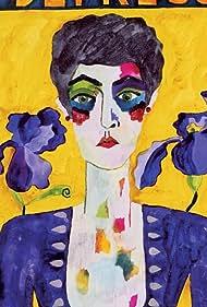 Josephine King: Selfish Bitch Female Artist (2014)