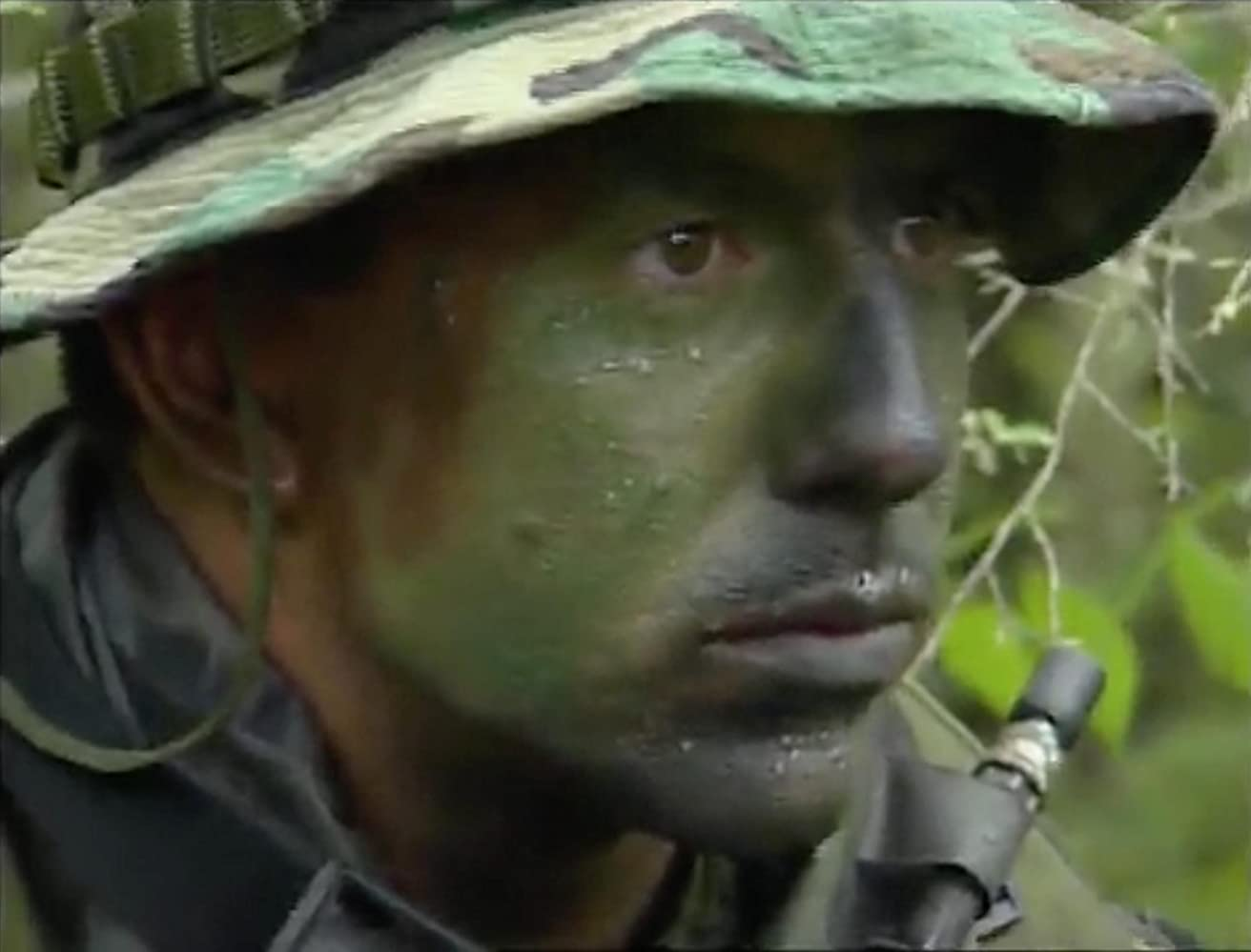 Special Operations Force: America's Secret Soldiers (2002)