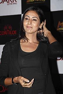 Nivedita Bhattacharya Picture