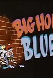 Big House Blues Poster