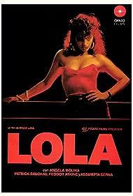 Ángela Molina in Lola (1986)