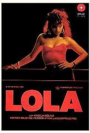 Lola(1986) Poster - Movie Forum, Cast, Reviews