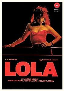 Filme Single Link kostenloser Download Lola [1080i] [h.264] by Bigas Luna (1986) Spain