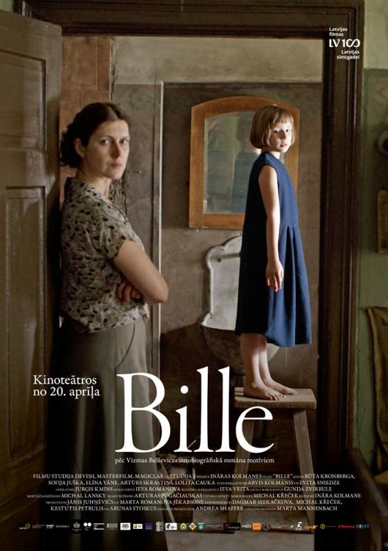 Bilė (2018) / Bille