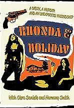 Rhonda and Holiday