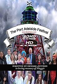 The Port Adelaide Festival Poster
