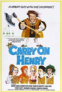 Primary photo for Carry on Henry VIII