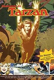 Investigating Tarzan Poster