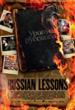 Russian Lessons