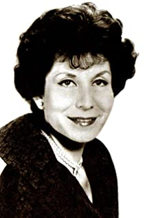 Betty Comden Picture