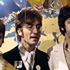 Paul McCartney, John Lennon, Ringo Starr, and The Beatles in Magical Mystery Tour (1967)