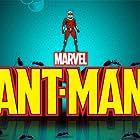 Josh Keaton in Ant-Man (2017)