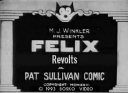 3d movie clips downloading Felix Revolts [hd1080p]