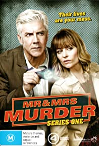 Primary photo for Mr & Mrs Murder