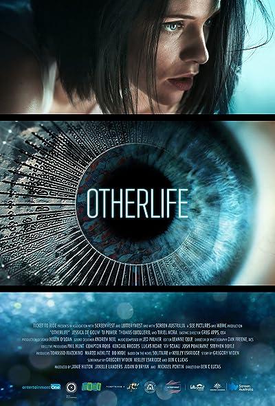 OtherLife (2017) WEBRip 720p