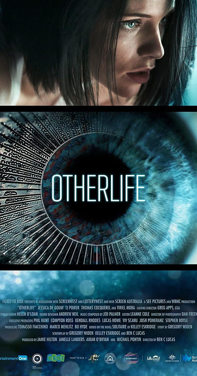 OtherLife (2017) - IMDb