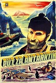 Zakon Antarktidy Poster