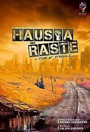Hausla Aur Raste Poster