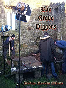 New movies downloads free The Grave Diggers [1280x544]