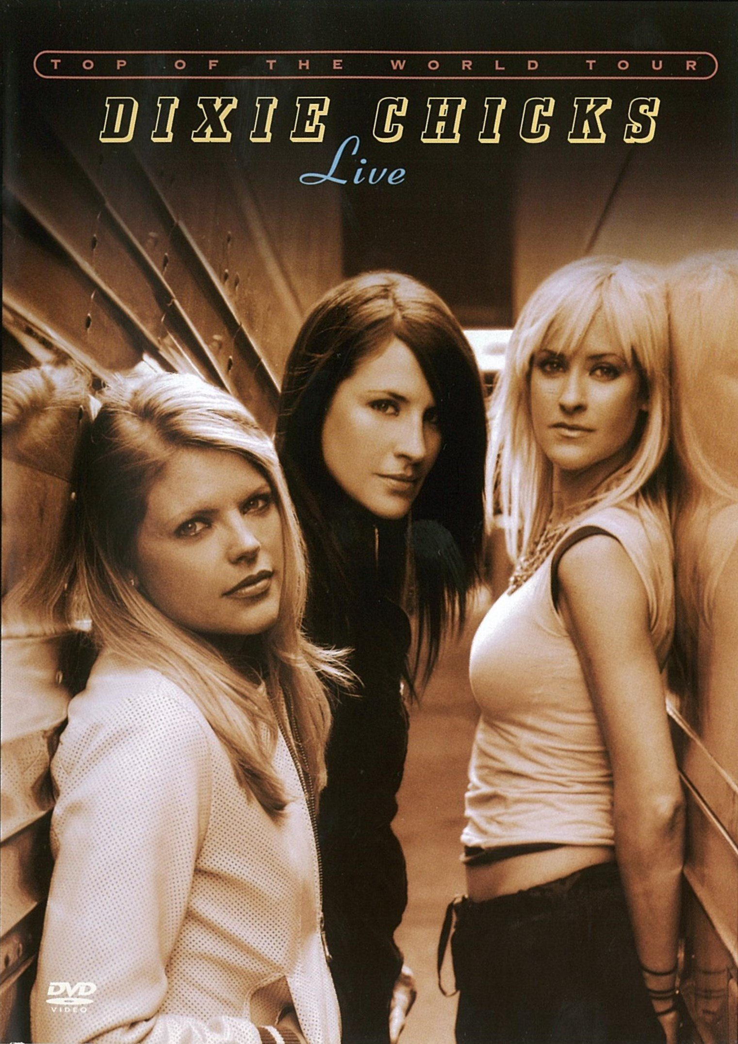 Dixie chicks video games
