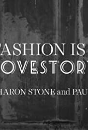 Airfield: Fashion Is a Lovestory Poster