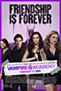 Vampire Academy (2014) Poster