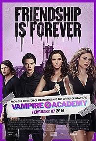 Primary photo for Vampire Academy