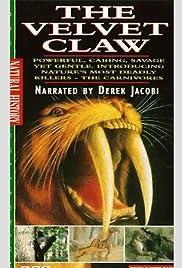 The Velvet Claw Poster
